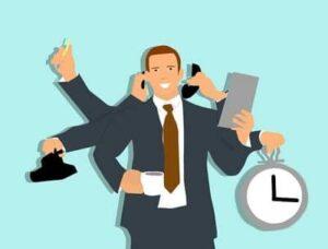 loi gestion du temps