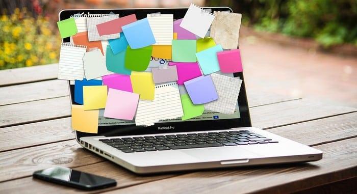 7 outils gratuits pour s'organiser et bien gérer son travail