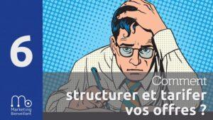 Comment structurer et fixer le prix d'une offre commerciale de formation & consulting ?