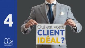 Comment trouver son client idéal ? La méthode pour définir son portrait