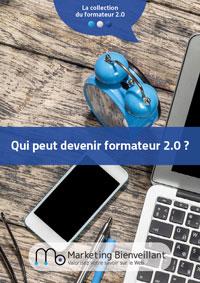 Devenir formateur en ligne 2.0