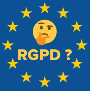 réglementation rgpd