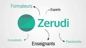 plateforme de formation zerudi