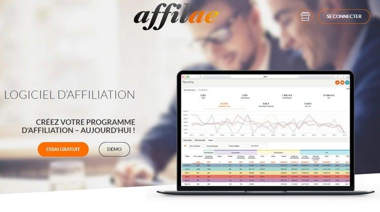 Comment utiliser la plateforme d'affiliation Affilae pour un affilié débutant ?