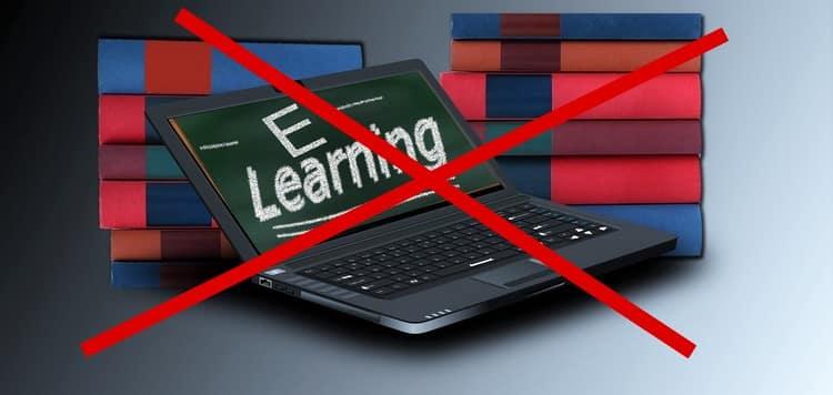 L'avenir de la formation en ligne ? Par Romain Rissoan