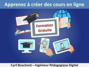 Comment créer des cours en ligne pédagogiques