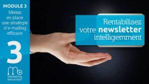Comment créer et rentabiliser intelligemment votre newsletter ?