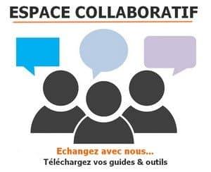 espace collaboratif