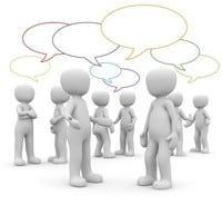 espace de discussion formation