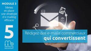 Comment rédiger un email commercial qui convertit