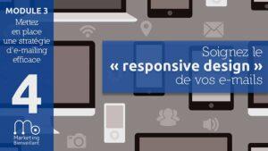 Comment soigner le design de votre template email ?