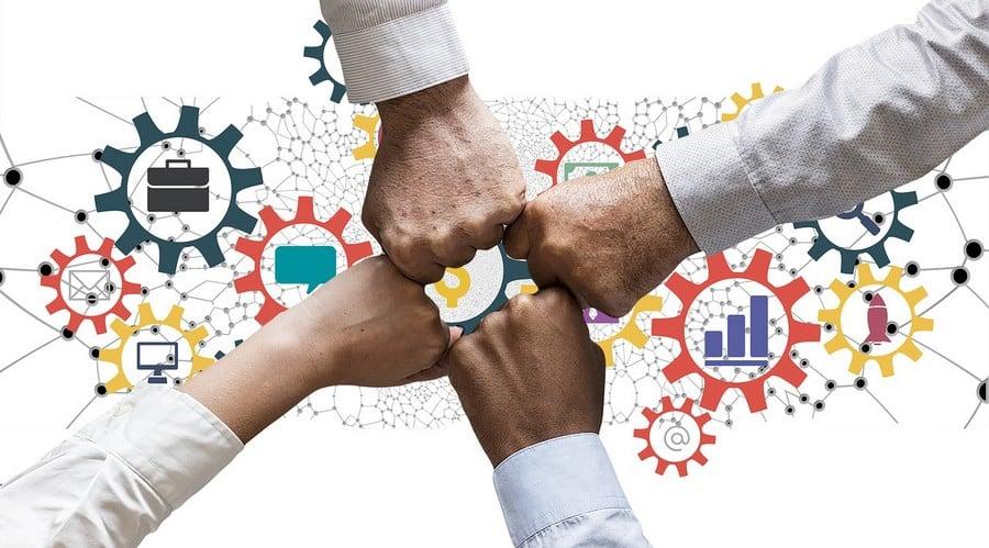 recherche réussie de partenaires