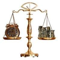 temps ou argent pour une vie idéale ?